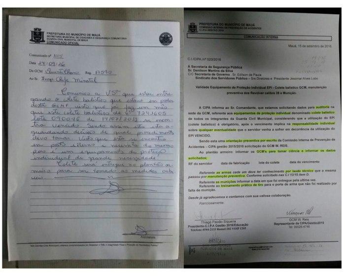 documentos-gcm-colete