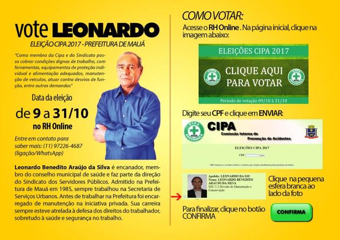 LEONARDO-CIPA-2017